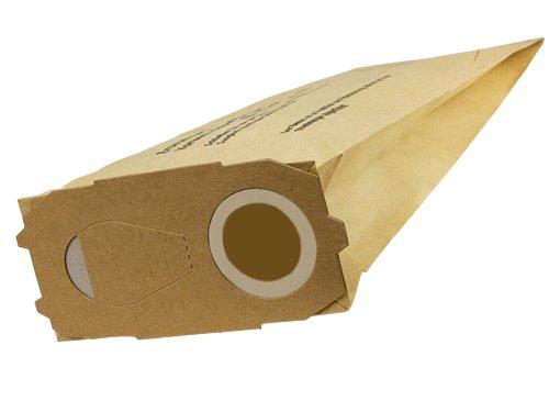 20 Staubsaugerbeutel geeignet für Vorwerk Kobold 118 119 120 121 122