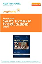 Textbook of Physical Diagnosis - Elsevier eBook on VitalSource (Retail Access Card): History and Examination