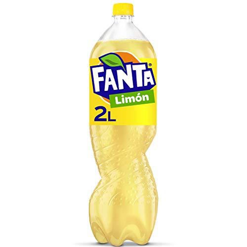 Fanta - Limon - 2 l