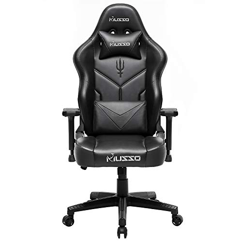 Musso Executive High-Back Racing Gaming Chair