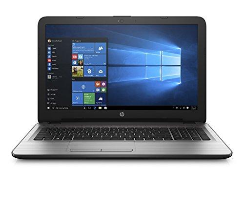 HP 15-ay018nr 15.6-Inch Laptop (Intel Core i7, 8GB RAM, 256GB SSD)