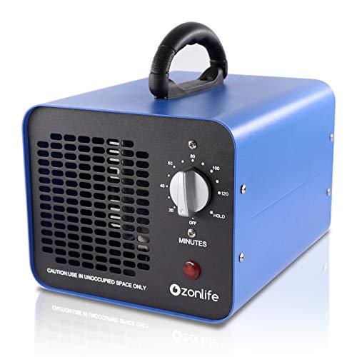 Ozonlife Commercial Ozone Generator