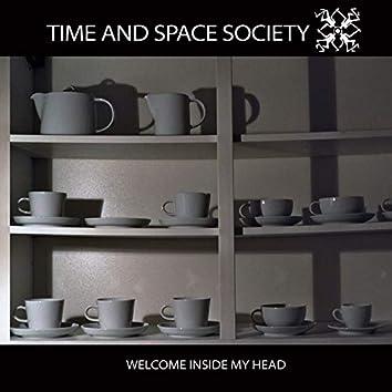 Welcome Inside My Head