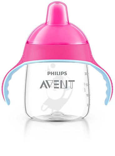 Philips Avent Avent Tasse à bec 9oz/260ml - rose