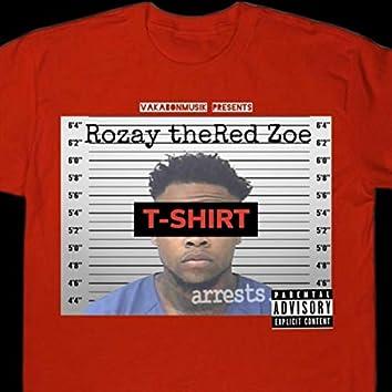 T-Shirt (feat. Jojo thaHaitian & Ysn Juvy)