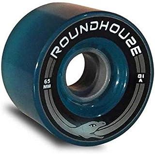 Carver Roundhouse MAG Aqua 65/81A - Ruedas (4 unid...