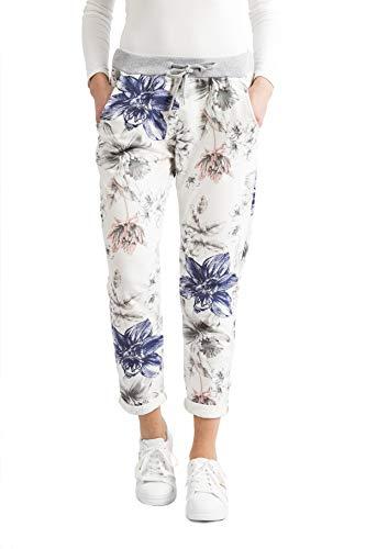 Pantalones de chándal para mujer, estilo holgado, estilo boyfriend