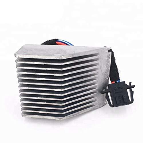 calefactor y aire acondicionado para coche fabricante Baird Stone