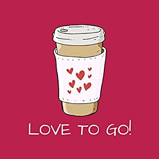 Love To Go! Mentaltraining Selbstliebe Titelbild