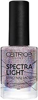 CATRICE ESMALTE UÑAS SPECTRA LIGHT EFFECT 01 DOWN THE MILKY WAY
