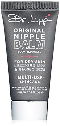Dr.Lipp - ORIGINAL NIPPLE BALM for dry skin, luscious lips & glossy bits, 15ml