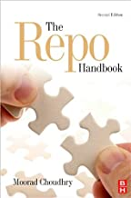 The Repo Handbook, (text only) 2 edition by M.Choudhry