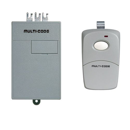 Linear Multicode 1090-3089 - 300MHz 1 Receiver with 1 Remote