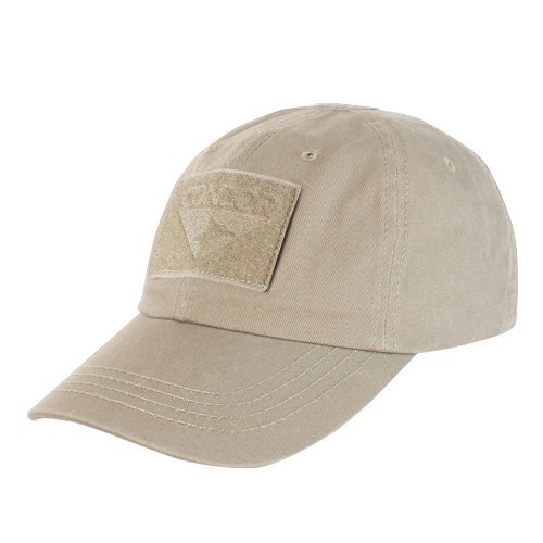 Condor Tactical Cap (Tan