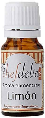 Chefdelice Chefdelice Aroma Concentrado Para Glaseados, Helados, Horneados Y Cremas Mas Sabor...