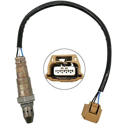 SCITOO Air Fuel Ratio Sensor Oxygen Sensor 234-9005 O2 Front Upstream fit 2001-2005 Honda Civic 2002-2004 Acura RSX 2002-2004 Honda CR-V