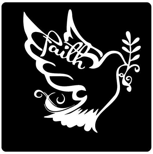Set of 3 - HOLY Spirit Dove
