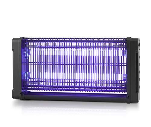 Orbegozo MQ 5040 – Mata mosquitos eléctrico para uso interior con área de acción de 150 m2 y 40 W de potencia