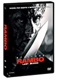 Rambo: Last Blood...