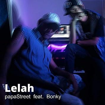 Lelah (Remix)