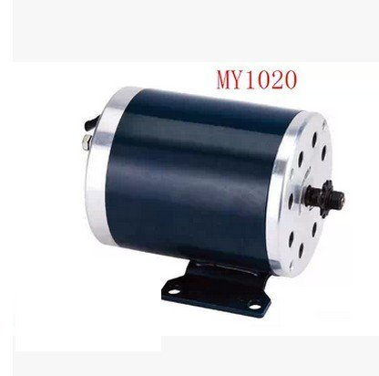 MY1020500W 24V High Speed Elektro Scooter Motor DC Motor passen auf Evo Scooter Elektro Hub Motor