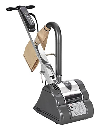 Bon HT8 HireTech Multi-Speed Drum Floor Sander