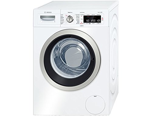 Bosch WAW28570EX Waschmaschine Frontlader / 1400 rpm / 9 kilograms