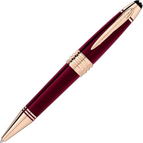 Bolígrafos de tinta líquida Modelo BP GCh Homage to JFKennedy burgundy de la marca Montblanc