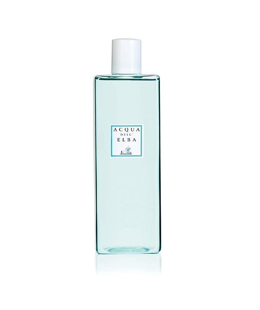 盆地差別的ミントアクア?デッレ?エルバ Home Fragrance Diffuser Refill - Isola D'Elba 500ml/17oz並行輸入品