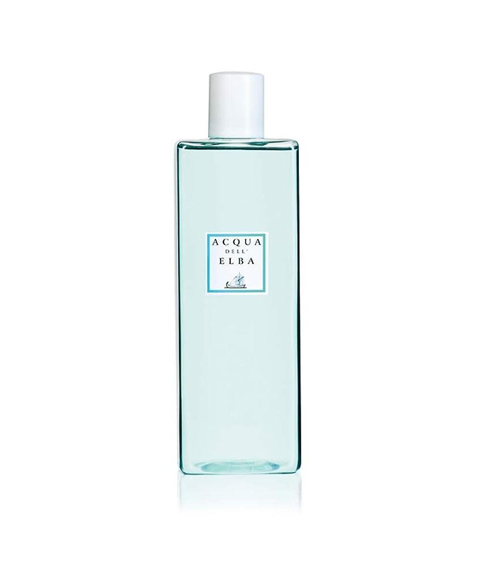 気候取り戻す用心するアクア?デッレ?エルバ Home Fragrance Diffuser Refill - Isola D'Elba 500ml/17oz並行輸入品