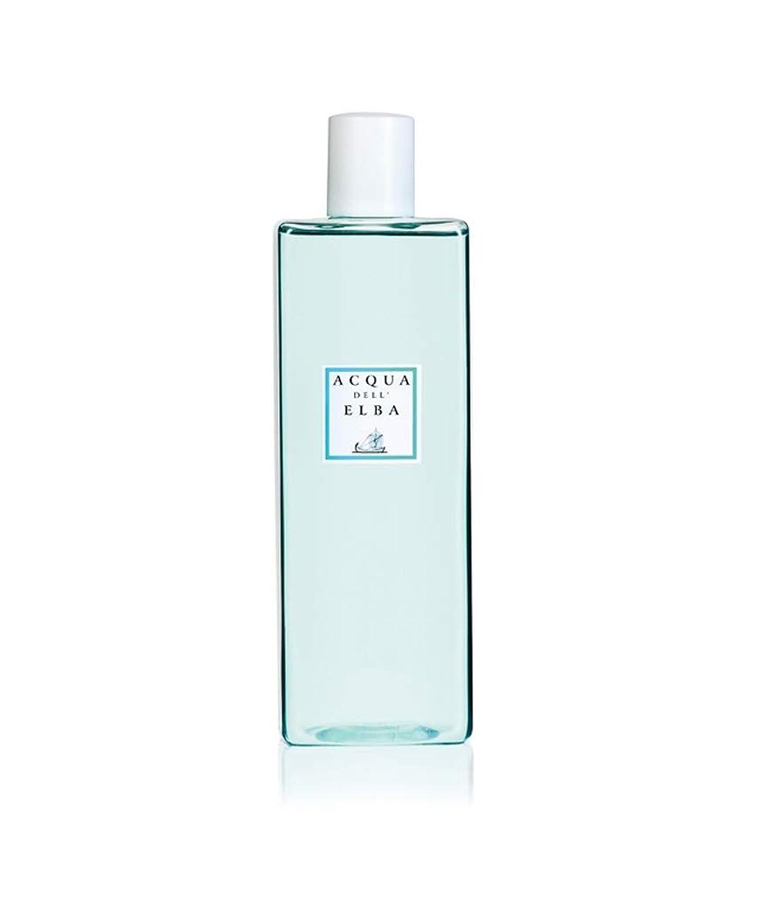 引き渡すやろう対人アクア?デッレ?エルバ Home Fragrance Diffuser Refill - Isola D'Elba 500ml/17oz並行輸入品