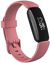 Fitbit Inspire 2 fitnesstracker met gratis jaarabonnement op Fitbit Premium, continue hartslagmeting, activiteitsregistrat...