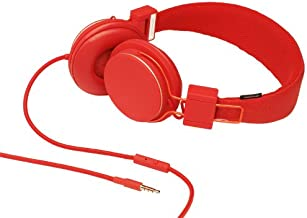 Urbanears Plattan Headphones (4090063) - Red