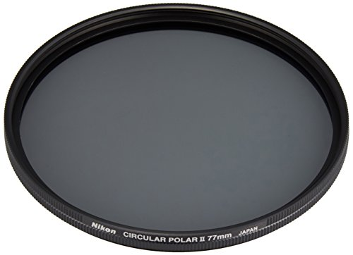 Nikon 77 mm Circular Polar II Filter