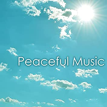 Peaceful Music with Sounds of Nature for Mindfulness Meditations
