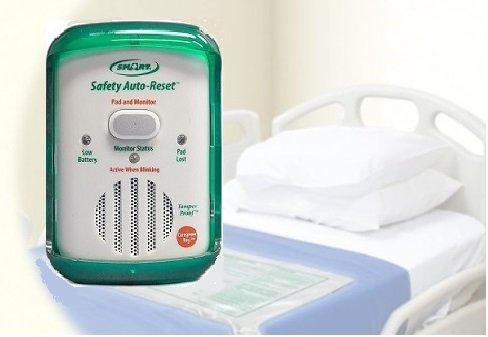 Bed Alarm and Sensor P