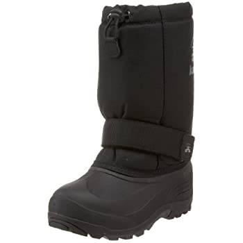 Rocket Cold Weather Boot Kamik