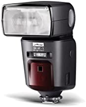 Metz Mecablitz 64 AF-1 Digital Flash for Olympus/Panasonic Cameras, 24-200mm Automatic Zoom (Certified Refurbished)