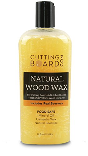 CUTTINGBOARD Natural Beeswax and Conditioner