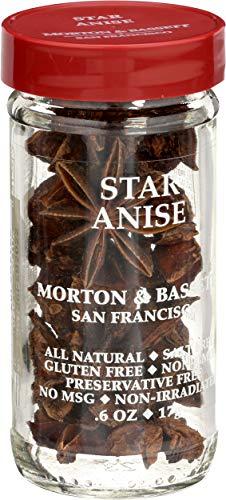 Morton & Bassett Anise Star, 0.6 ounce