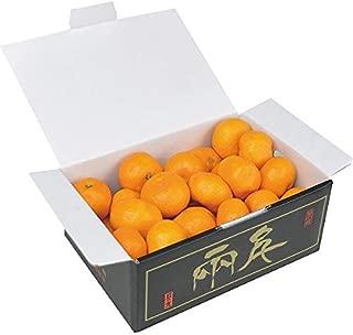 【2019年 お歳暮限定】 愛媛県産 日の丸みかん(2.5kg)
