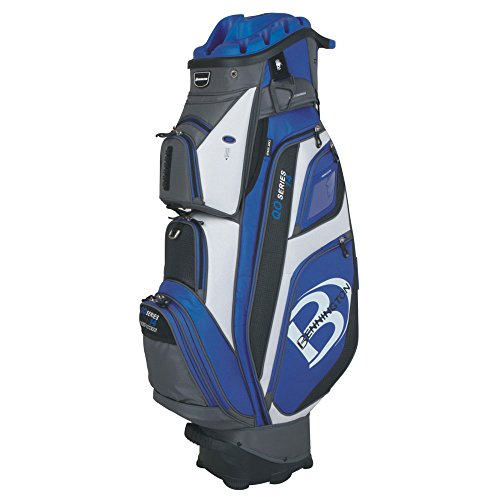 Best Prices! Bennington Quiet Organizer 14 Cart Bag Royal