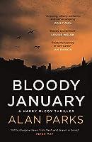 Bloody January (Harry McCoy Novel)