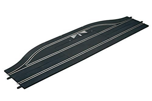 Carrera 20030356 - Digital 132/124 Pit Lane & 20030341 - Digital 132/124 Einspurgerade für Pit Stop Verlängerung