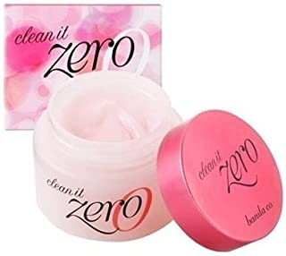 KOREAN COSMETICS, F&Co_banila co, Clean It Zero (100ml, skin vitality, moisturizing, pore management, low irritation)[001KR]