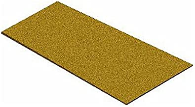 Midwest Products 3013 Railroad Cork HO Cork Roadbed