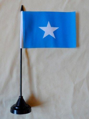 Tisch-Flagge Somalia