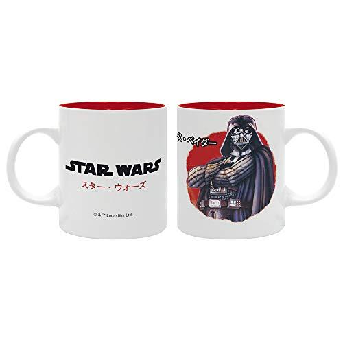 The Good Gift Star Wars Darth Vader – Kollektion Asian Art – Tasse 320 ml