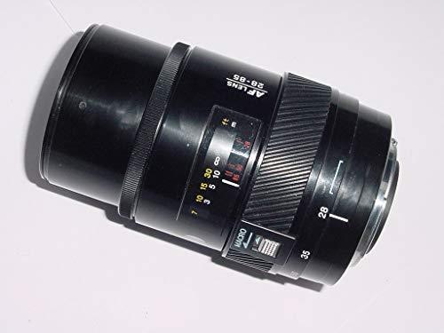 Konica Minolta (Minolta) Zoom Wide Angle-Telephoto 28-85mm f/3.5-4.5 Maxxum Autofocus...