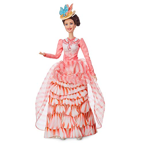 Disney Mary Poppins Doll - Barbie Signature - Mary Poppins Returns